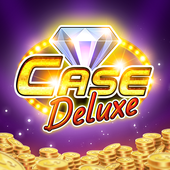 Case Deluxe – лотерея и кейс симулятор №1! 1.0