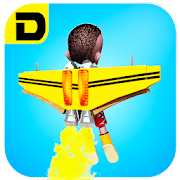 Chike - Sky Raider Jetman 2.0.9