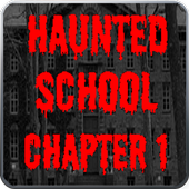 Scary Story:Haunted School 1