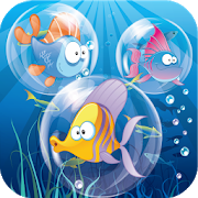 Bubble Popping For Babies FREE 1.11