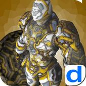 Castle Lightsaber Warrior 2.2