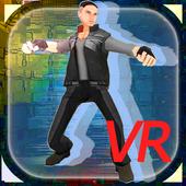 VR Galaxy King Of Kung Fu