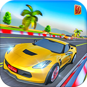 Speed Turbo Drive: Real Fast Car Racing Game 1.0