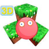 Red Ball 3D: Five Nights