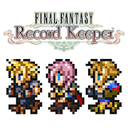 FINAL FANTASY Record KeeperDeNA Corp.Role Playing 7.5.0