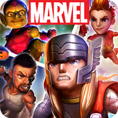 Marvel Mighty Heroes 2.0.11