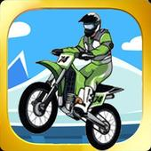 Motocross Adventure Game 1.0