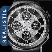 Diamond Glam HD Watch Face Widget & Live Wallpaper 4.8.1