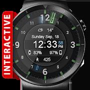 Galaxy Glow HD Watch Face Widget & Live Wallpaper 4 9 4 1