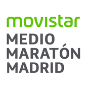 Movistar Medio Maratón de Madrid 1.3