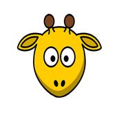 wallpaper Giraff eMoji 2017 6.0