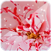 Rose Petals Live Wallpaper 1.0