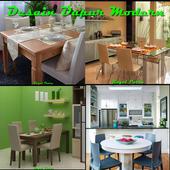 Modern Kitchen Design 1.0