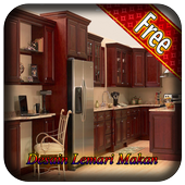 Design of Kitchen Cabinets 2.0
