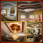 Ceiling Design ideas 1.0