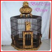 Bird Cage Design Ideas 1.0