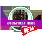Bookshelf Home 1.0