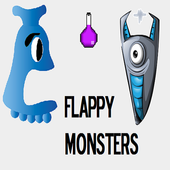 Flappy Monsters 1.0