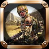 Desert Sniper: Shooter Killer 1.2