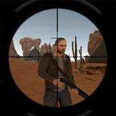 Sniper Shooting Frontier War 1.1
