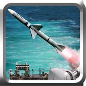 Warship Missile Assault Combat 1.0