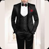 Man Wedding Suit 2017 1.2