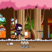 Ninja EscapeDesiderata GamesArcade