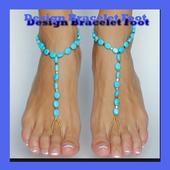 Design Bracelet Foot 1.1