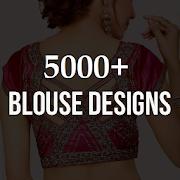 5000+ Blouse Designs 7