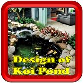 Design of Koi Pond 2.0