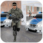 Swat Sniper: City War 1.3