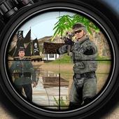 CARIBBEAN SNIPER SHOOTER 1.5