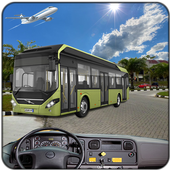 Drive Airport parking bus 1.0.1