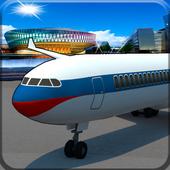 Airplane Simulator 2017 Driver 1.0