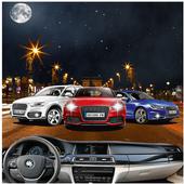 3D Speed Car Drive: On Run 1.1