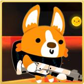 Go Dog Run and Jump - Platform 1.0