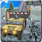 Drive Army Jeep Simulator 2016 1.0.1