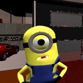 Hello Despicable Minion Neighbor 3D
