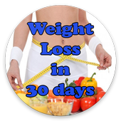 Speedy Lose weight in 30 days 1.0.0