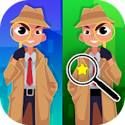 Find The Differences - The Detective Game 1.04