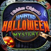 Hidden Object Halloween Haunted Mystery Objects 1.2
