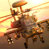 Apache Strike Gunship 1.1
