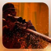 Modern Sniper Crime Shooter 1.0