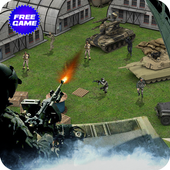Gunner Helicopter Assault 3D 1.0