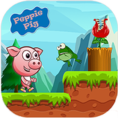 Peppie Pig Run