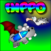 Hippo - Learn to fly 0.1.0