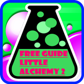 Guide For Little Alchemy And Little Alchemy 2 1.0