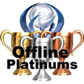 PS3 Offline Platinums 1.4