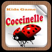 Magic Ladybug game