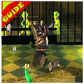Guide for LEGO Batman 1.0
